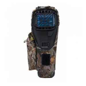 Thermacell Hunt Pack Black MR300 Machine w / Camo Holster