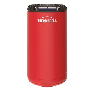 Thermacell Protection Patio Halo Mini Rouge