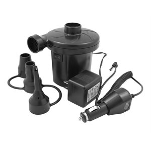 COGHLAN'S 4.8V Rechargeable Air Pump