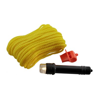 Scotty Small Vessel Safety Equipement Kit