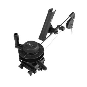 Scotty Depthmaster, Display Packed, w / Rod Holder and 1021