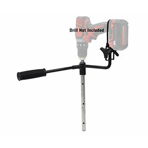 HT E-Drill Pro Extreme Universal Cordless Drill Adapter -