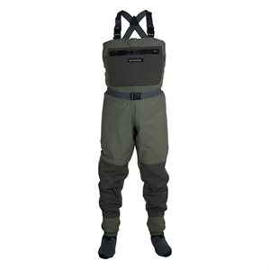 Deadfall - Breathable Stft Wader Coffee / Stone MD