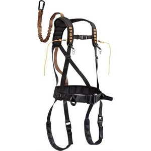 Safeguard Harness, Lineman's Rope, Tree Strap, Suspension Re